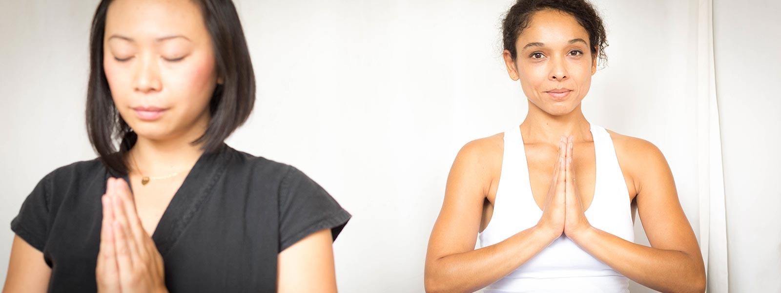 Yoga et massage à Rennes